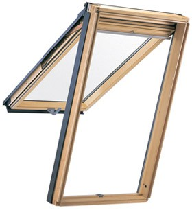 "Velux GPU SK06 Roof Window - 45 1/4"" x 46 7/8"""