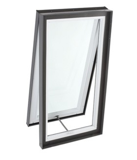 "VCM 2222 - VELUX Manual Venting Curb Mount Skylight - 22 1/2"" x 22 1/2"""