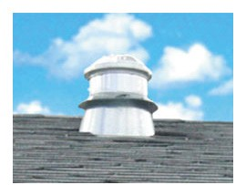 TL-RF12 - 12&quot; Additional Standard Roof Flashing For TL-12K