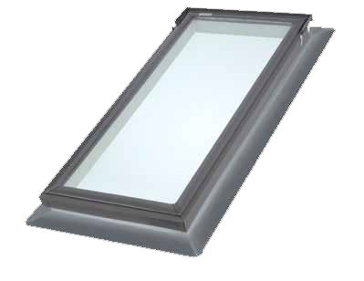 "FSR D26 - VELUX Fixed Deck Mount Replacement Skylight - 22 1/2"" x 22 15/16"""