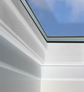 ZZZ 213 - Skylight Trim Kit For Velux VSE/VS/FS Skylights
