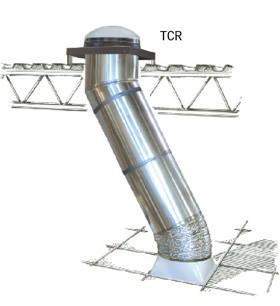 TCR KES 160 - Power Supply For Velux Commercial Sun Tunnel Skylight