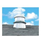 "TL-RF12 - 12"" Additional Standard Roof Flashing For TL-12K"