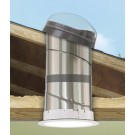 TGR 010 - VELUX Rigid Low Profile SUN TUNNEL™ - 10 inch