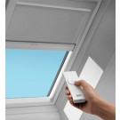 Velux FCM Skylights Solar Powered Blinds