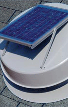Shop Solar Attic Fans