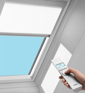 Velux Light Filtering Blinds