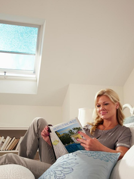 Velux Accessiories and Blinds