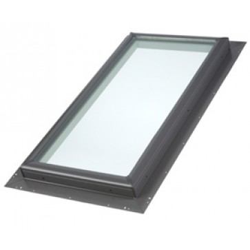 "QPF 3030 VELUX Pan-flashed skylight - 30 1/2"" x 30 1/2"""