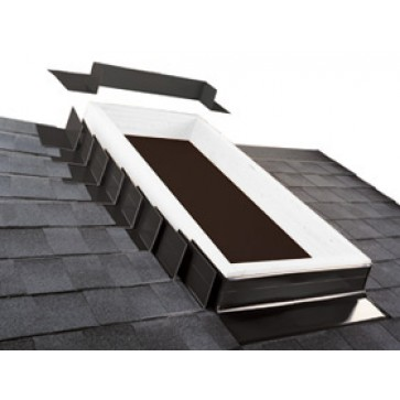ECL 3030 - Step Flashing Kit for Curb Mount Skylight size 3030