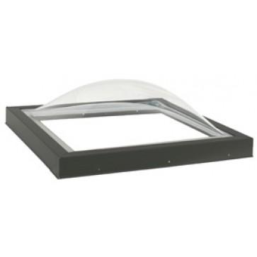 "CG2 2525 - Maintenance Free Commercial Curb Mounted Skylights - 22 1/2"" x 22 1/2"""