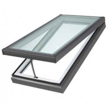 "VCE 3434 - VELUX Electric Fresh Air Venting Curb Mount Skylight - 34 1/2"" x 34 1/2"""