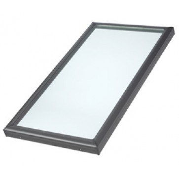 "FCM 2234 - Velux Fixed Curb Mount Skylight - 22 1/2"" x 34 1/2"""