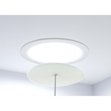 "ZTK 010 - Blackout Shade for 10"" Velux Sun Tunnel"
