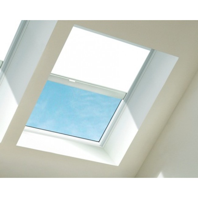 Velux Fs Fsr Blinds Manual And Solar Powered