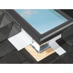 EDL D26 Step Flashing Kit for Shingle/Asphalt Roofs