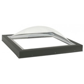 "CG2 4949 - Maintenance Free Commercial Curb Mounted Skylights - 46 1/2"" x 46 1/2"""