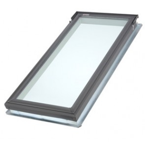"FS M04 - VELUX Fixed Deck Mount Skylight - 30 1/16"" x 37 7/8"""