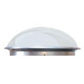 Dome for Natural Light 18 inch Tubular Skylight
