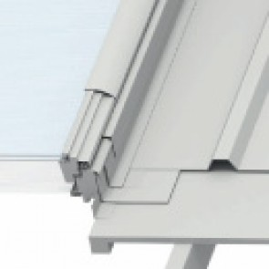 EDM M04 - Metal Roof Flashing for size M04 Velux Skylights