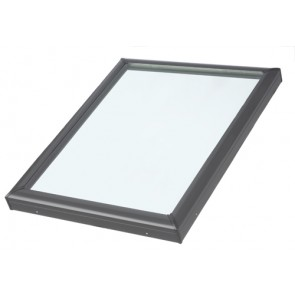 "FCM 3434 - Velux Fixed Curb Mount Skylight - 34 1/2"" x 34 1/2"""
