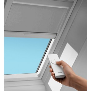 Velux VCM/VCE/VCS Skylights Solar Powered Blinds