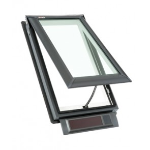 Velux VSS Solar Powered Skylight