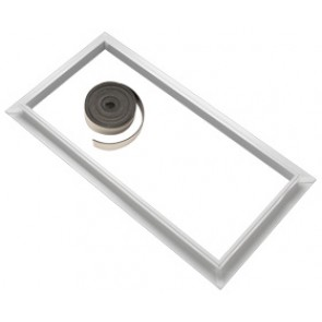 ZZZ 199 - Velux Sunscreen Accessory Tray For FCM 4646